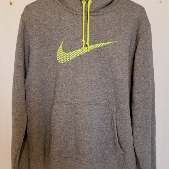 latest pretty cheap great fit Nike Men Hoodie Sweat Shirt Embroidered Swoosh